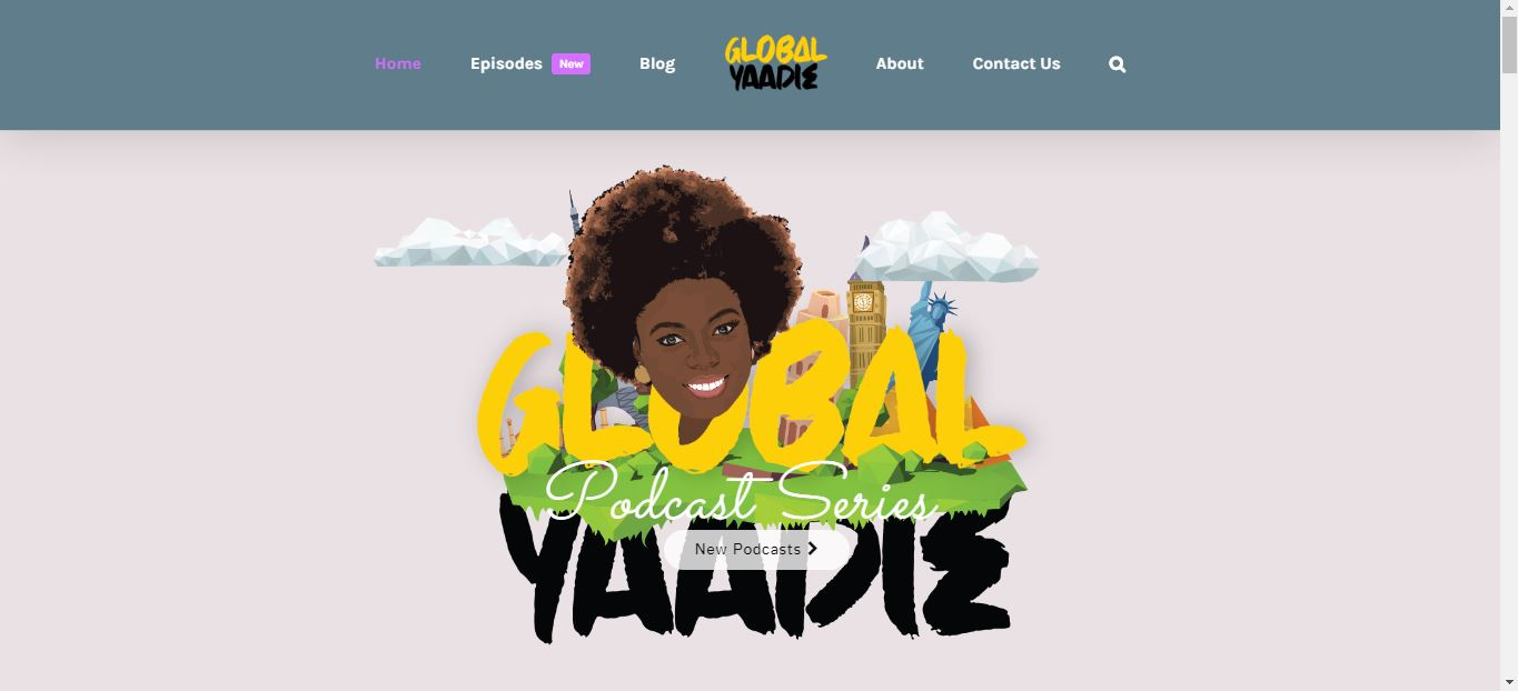 Global Yaadie